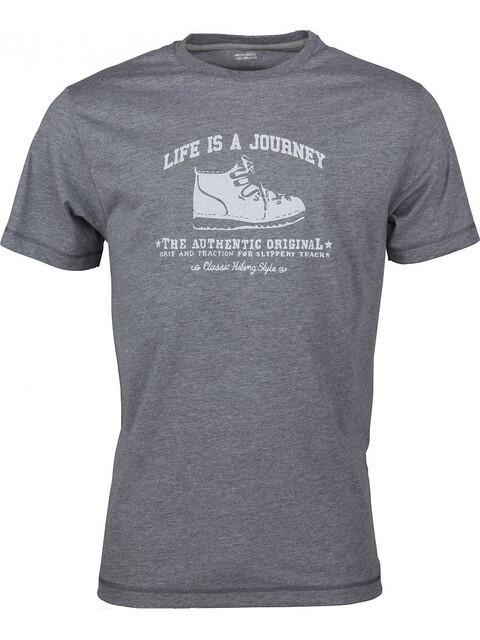 High Colorado Garda 2 - T-shirt manches courtes Homme - gris